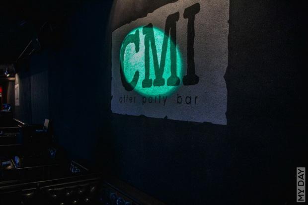 CMI gastrobar