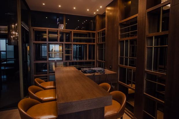 Sette Restaurant & Bar
